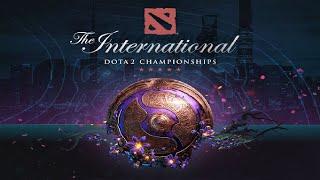 TNC vs Team Secret   The International 2019 [Group Stage - Day 3: Bo2 - Game 2] (LIVE STREAM)