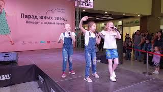 """Анастасия Григорьева и группа """"Бриллиантики"""". """"Навстречу мечте"""
