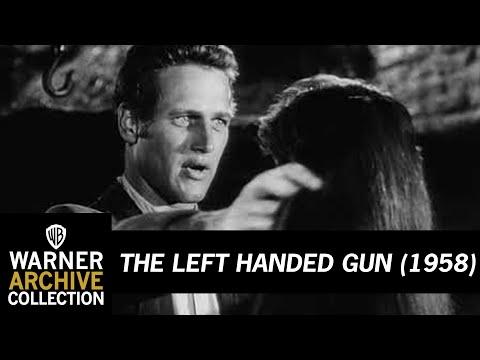 afbeelding The Left Handed Gun
