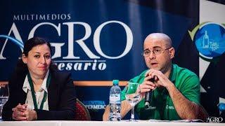 Edgardo Farías y María Julia Veinticinco - Provincia de San Luis