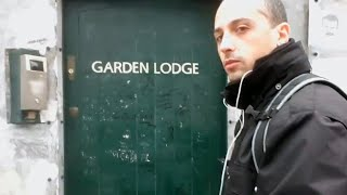 QUEEN (FREDDIE MERCURY'S HOUSE) PLACES TOUR IN LONDON (ENG.SUBS)