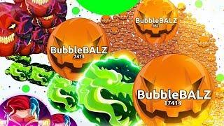 Bubla.io | SICKEST DOUBLE DOUBLESPLIT EVER!?! CRAZY 1000 PIECES GAMEMODE In Bubla.io