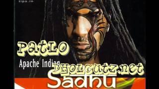 Apache Indian  -  sadhu  2007