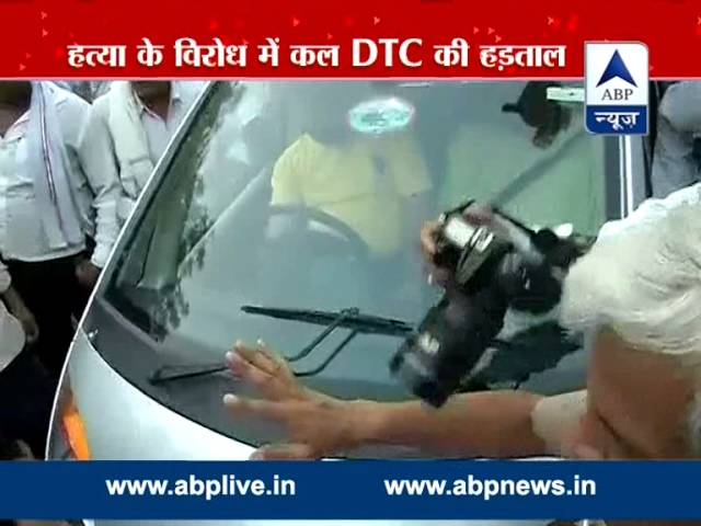Delhi-road-rage-dtc-bus