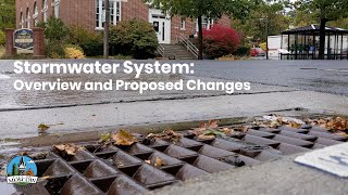 City of Moscow Stormwater information video
