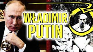 Dlatego Putin UKRYWA swoje dzieciństwo