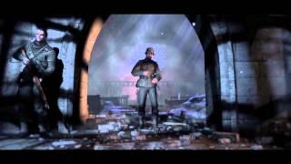Sniper Elite V2 video