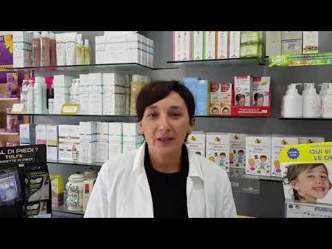 Materasso di media durezza con osteocondrosi