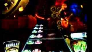 Chevelle - Straight Jacket Fashion on Guitar Hero 2