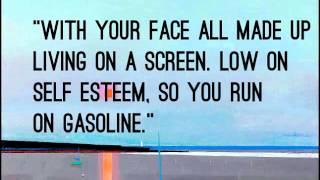 Halsey : Gasoline (Lyrics)