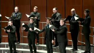 Cantate Domino - Monteverdi