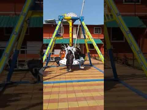 Pendulum Amusement Rides