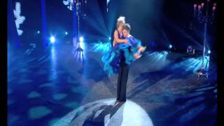 Kirsty and Matt - Foxtrot - So You Think You Can Dance 2011 Final - BBC One