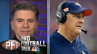Should NFL get rid of divisions? | Pro Football Talk | NBC Sports