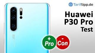 Huawei P30 Pro | Test deutsch