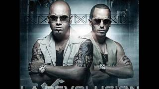 Wisin & Yandel - All Up to You (feat. Aventura & Akon)