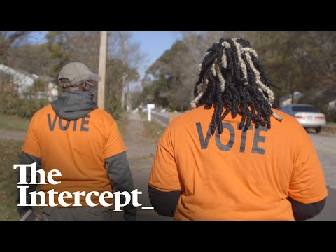 Led by Black Women, Organizers in Georgia Work to Replicate Election Success in Senate Runoff