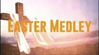 Easter Medley -  Anthem Lights (Lyrics)
