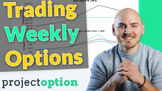 When to trade weekly options