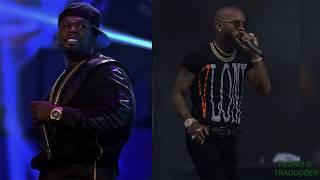 Tory Lanez feat. 50 Cent - Pieces [LYRICS/TRADUÇÃO]