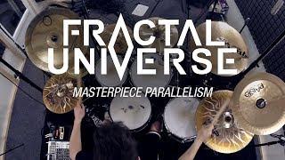 """New drum playthrough: """"Masterpiece's Parallelism"""""""