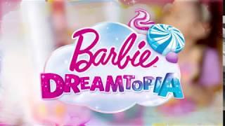 """Игровой набор домик для Барби Дримтопия Dreamtopia Свитвиль """"Конфетный дворец"""" Barbie Дворец Свитвиль DYX32 от компании Интернет-магазин """"Timatoma"""" - видео 1"""
