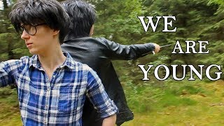 [CMV] Marauders - We Are Young