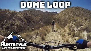 Dome Loop via Contrabando
