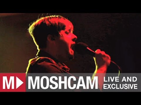 Kaiser Chiefs - Everything Is Average Nowadays | Live in Washington DC | Moshcam