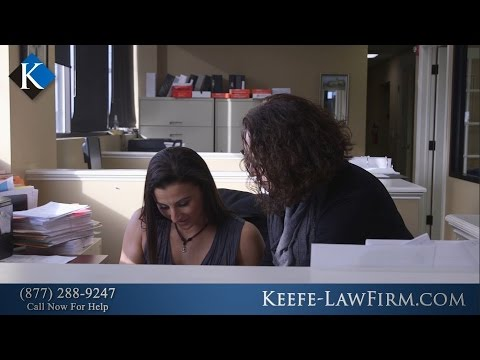 Meet the Support Staff at Keefe Law Firm