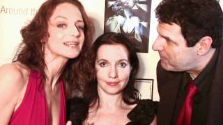 NYIFF interview Domenica Cameron Scorsese and Katy Selverstone