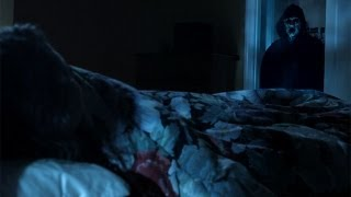 Ghost In My Bedroom | A Haunting