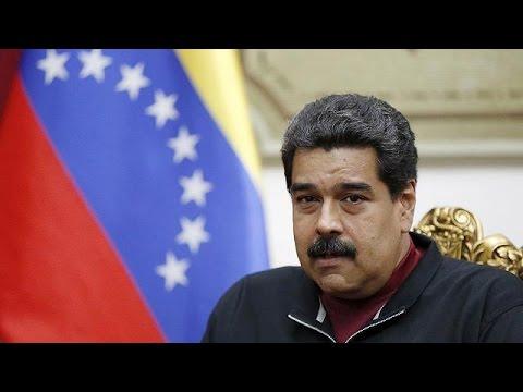 Βενεζουέλα: Μεγάλη νίκη της αντιπολίτευσης – Σε δύσκολη θέση ο Μαδούρο