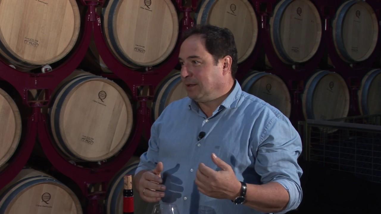 Como hacer un gan vino. Capítulo 8 de 8| Javier Romero