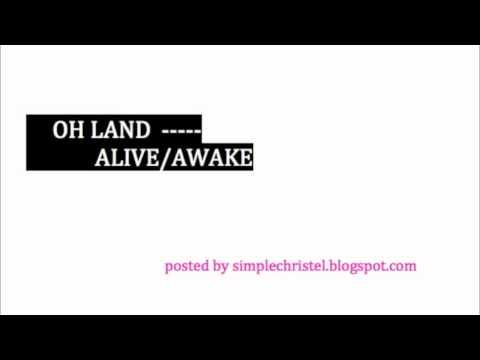 Música Alive/Awake