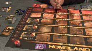 Vorstellung: Homeland (Heidelberger Spieleverlag / asmodee)