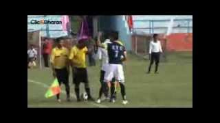 preview picture of video 'Godhuli Dharan 9 Vs Dharan 4'