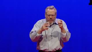 Replace Fear of the Unknown With Curiosity | Carl Ed Baker | TEDxWichitaStateUniversity