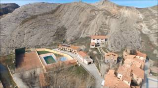 Video del alojamiento El Patio Del Maestrazgo