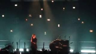 Anna Ternheim - My heart still beats for you // New Fall Festival Düsseldorf // 19.11.17