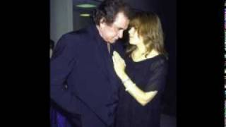 That's how I got to Memphis - Johnny & Rosanne Cash