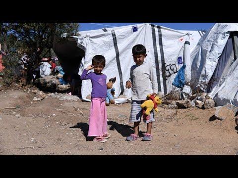 Διαβουλεύσεις : Ασυνόδευτα Ανήλικα Παιδιά στην Ελλάδα (20/06/20