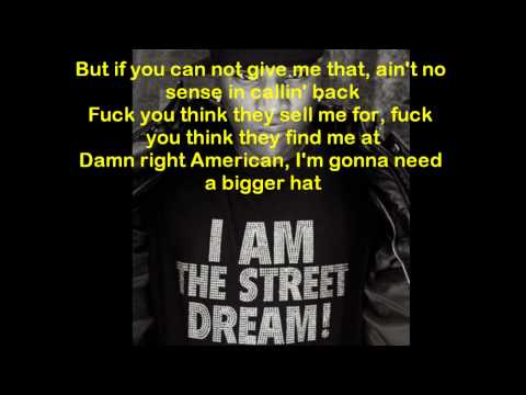 Young Jeezy - Amazin' [Lyrics]
