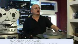 Hörgenuss - High-End-Klang aus den 70ern