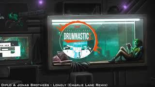 Diplo & Jonas Brothers   Lonely (Charlie Lane Remix)