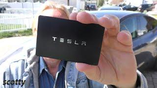Tesla Refused to Send Me a Model Y, So I Got One Myself