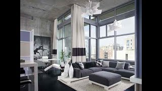 Gray Living Room Decorating Ideas