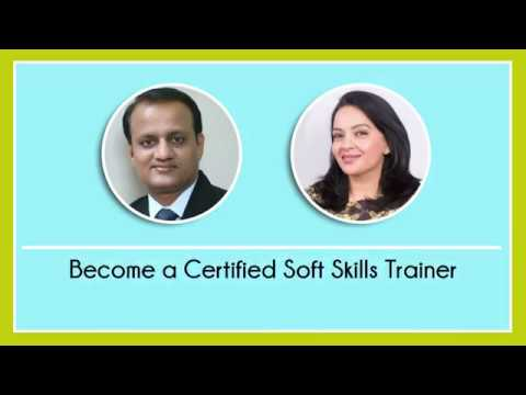 Become a Certified Soft Skills Trainer - YouTube