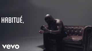 Dosseh   Habitué (Lyric Video)