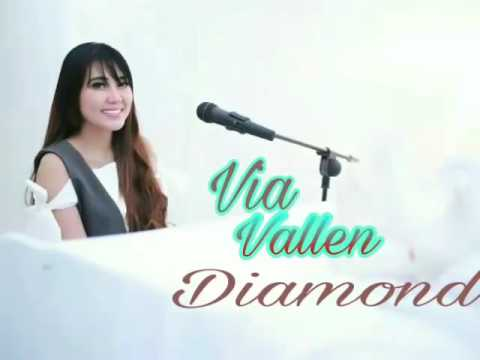 Via Vallen~Cover Diamond Mp3